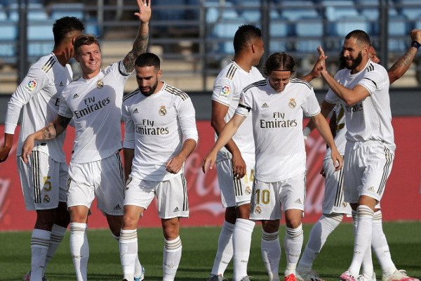 «Эльче» — «Реал» Мадрид: прогноз и ставки БК Pinnacle