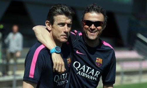 Всё, что нужно знать о новом тренере «Барселоны»