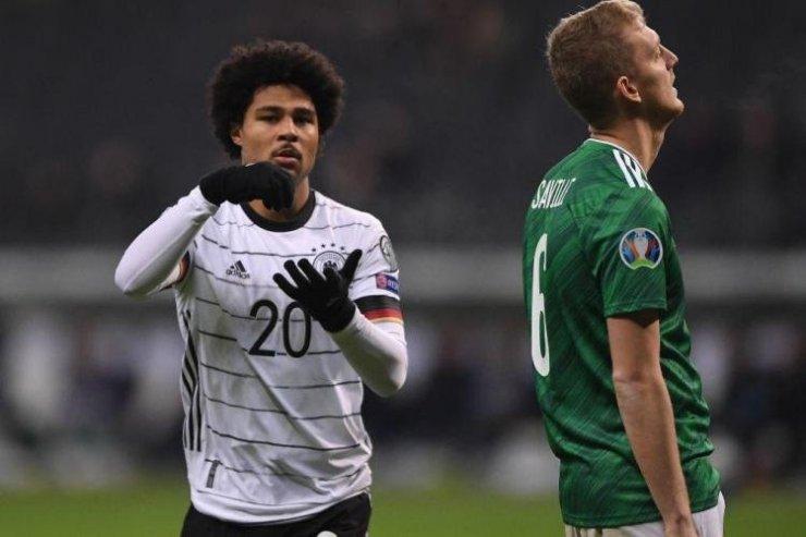 Немецкий легионер футбольного клуба челси капитан сборной германии