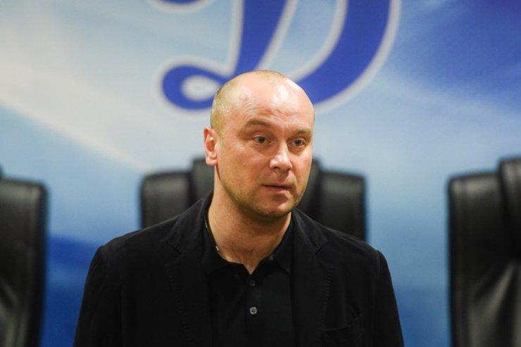 Хохлов и Широков: тандем менеджеров для «Динамо»