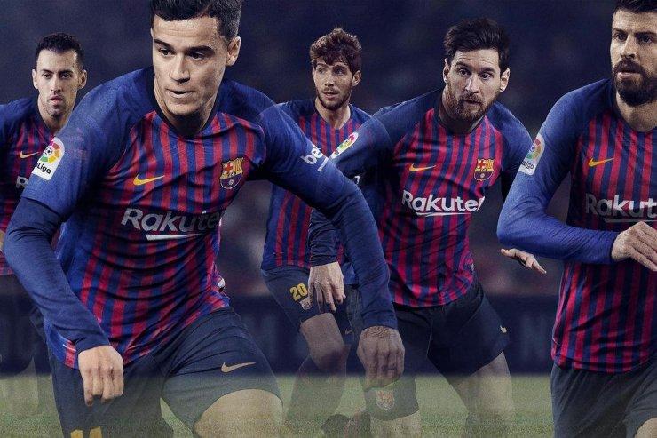 ФК «Барселона»