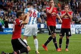 «Хаддерсфилд» - «Манчестер Юнайтед»: есть ли шансы у хозяев?