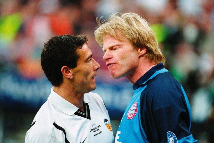 Финал Лиги чемпионов-2001