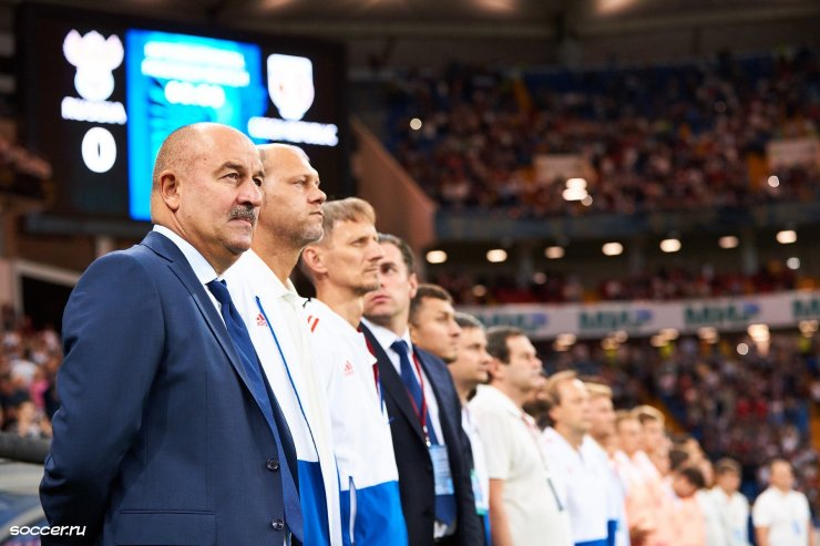У Мальты 7 матчей без поражений, у России – 6 игр без побед. Черчесов открывает футбольный год