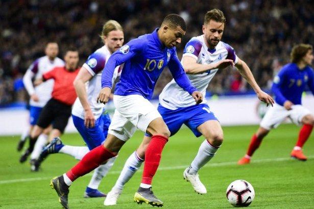 Исландия – Франция: кто победит?