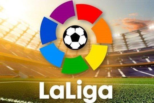 Лого Ла Лига