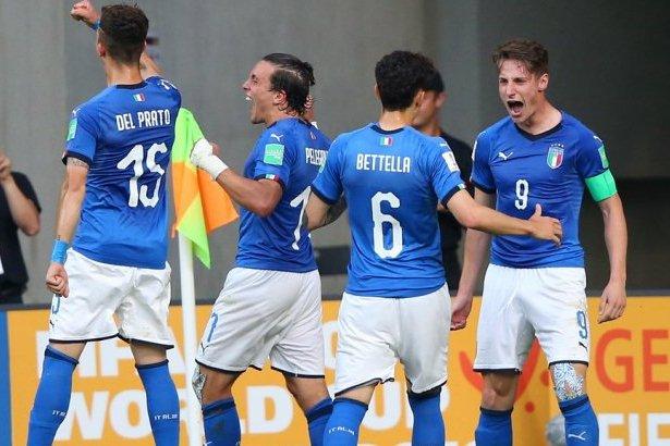 Украина U20 – Италия U20: Прогноз и ставки от Pinnacle