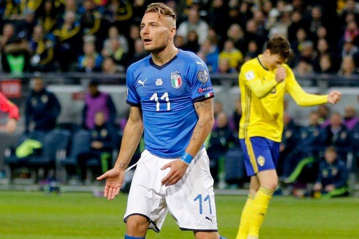 Италия ходитпо краю. Турниры без чемпионов