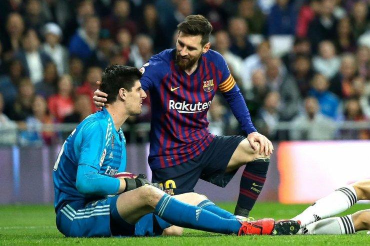 Месси не забивал «Реалу» 1 057 дней. Но Лео – рекордсмен Эль Класико по голам