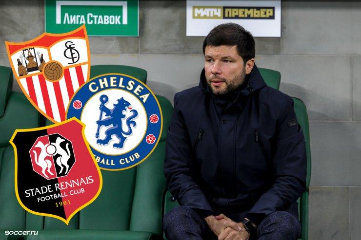 Nestabilnyj Chelsi Koroli Le I Dva Debyutanta Krasnodar V Okruzhenii Sopernikov Iz Top Chempionatov 19 10 2020 Chitat Blog Na Soccer Ru