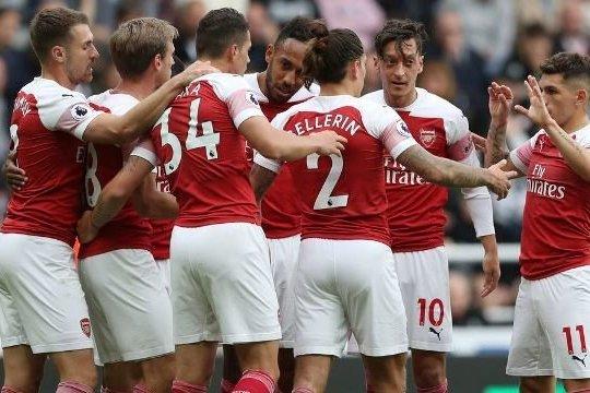 «Арсенал» – «Ньюкасл»: Прогноз от экспертов