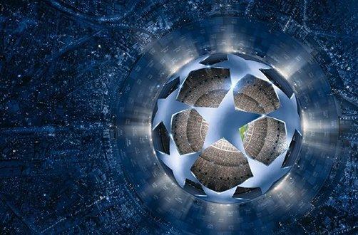 За кого болеть в плей-офф Лиги чемпионов?