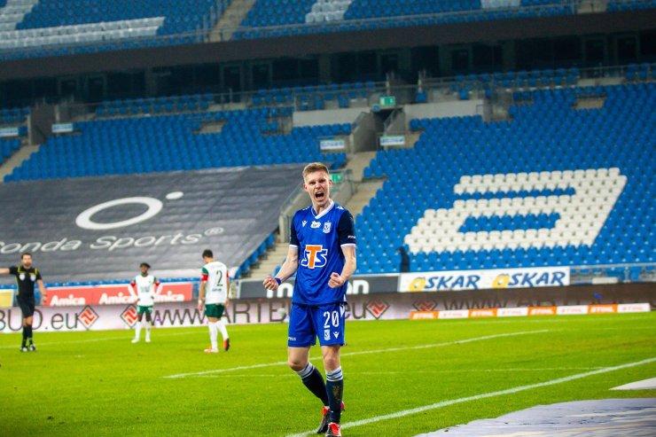 Арон Йоханссон