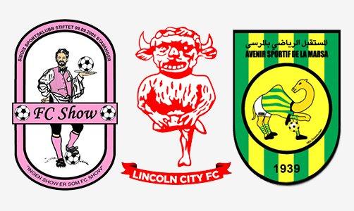 Современные футбольные клубы англии