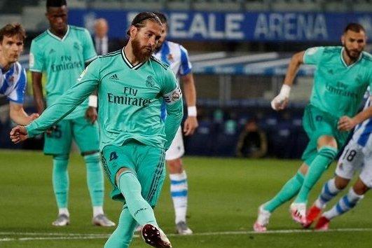 «Реал Мадрид» — «Мальорка»: прогноз от сайта ВсеПроСпорт.ру