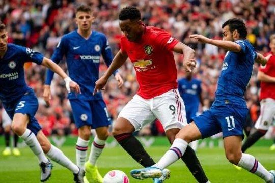 «Манчестер Юнайтед» – «Челси»: видеопрогноз от сайта ВсеПроСпорт.ру