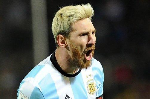 Модераторы ФИФА. Месси не Марадона