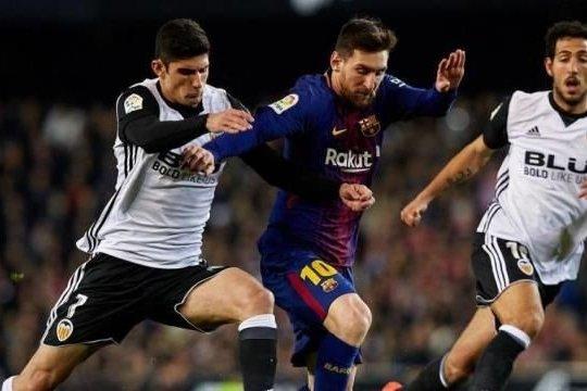 «Барселона» – «Валенсия»: Видеопрогноз от экспертов