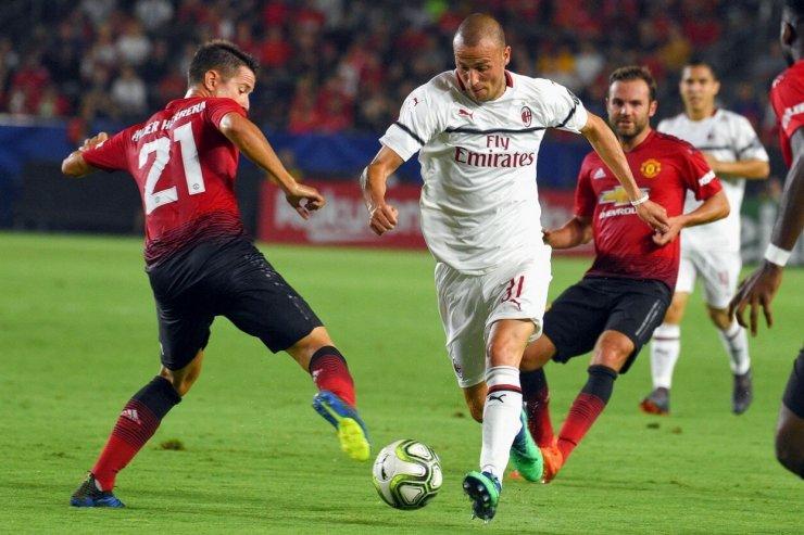 «Манчестер Юнайтед» - «Милан»: прогноз и ставки от БК Pinnacle