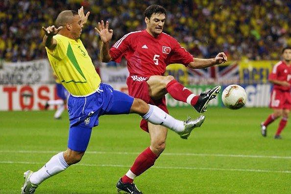 Роналдо против Алпая
