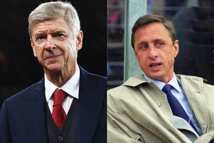 Непобедимый «Арсенал» и «Барселона» Кройфа. Самые сильные неудачники в Лиге чемпионов