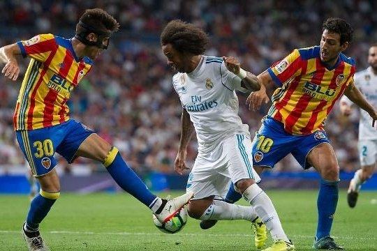 «Валенсия» – «Реал» Мадрид: Прогноз от экспертов