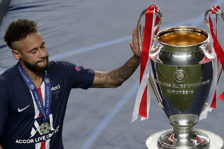 ПСЖ и «Ман Сити» ещё не стали мировыми грандами. Для этого нужна победа в Лиге чемпионов