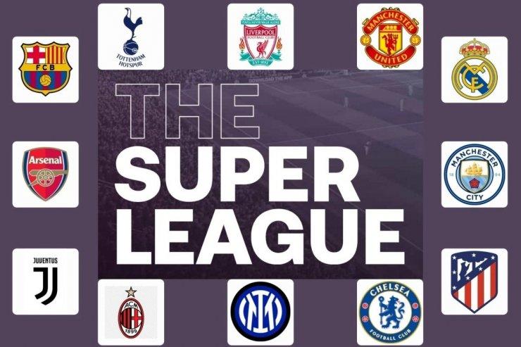 «Суперлига похоронит европейский футбол». Самые яркие и авторитетные мнения о новом турнире
