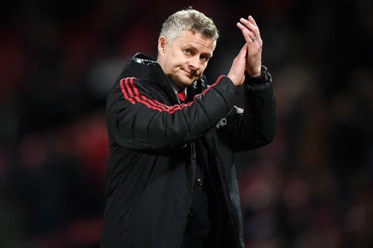 Манчестер юнайтед рома 7 1 матч в записи
