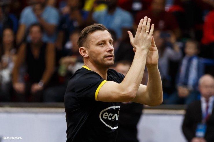 Топ-10 хорватов РПЛ. Вице-чемпион мира и победитель Кубка УЕФА