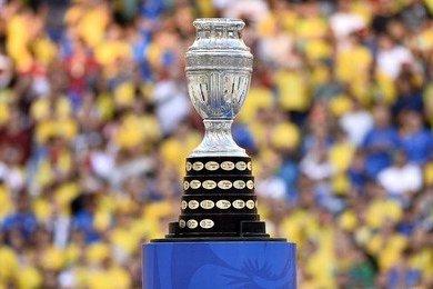 Ставки на Копа Америка 2021 от БК Pinnacle
