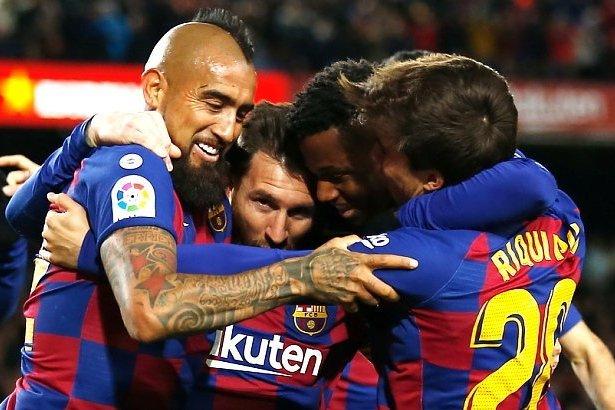 «Барселона» — «Леганес»: прогноз и ставки от БК Pinnacle