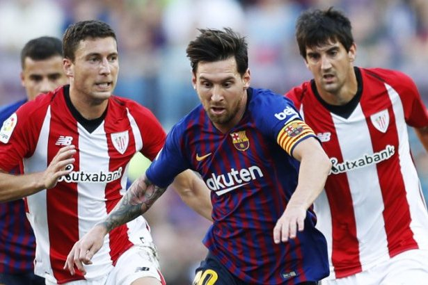 «Атлетик» — «Барселона»: прогноз и ставки БК Pinnacle