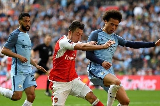 «Манчестер Сити» – «Арсенал»: Видеопрогноз от экспертов