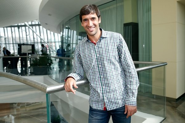 Раулю – 40! Легенда «Реала» от «А» до «Я»