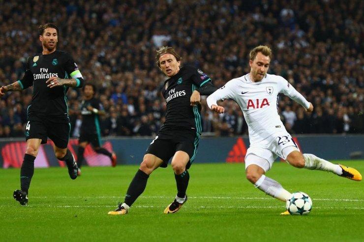 «Реал» Мадрид – «Тоттэнхем»: прогноз и ставки от букмекерской конторы Pinnacle