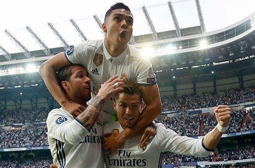 Почему «Реал» - лучший клуб мира