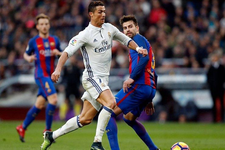 «Барселона» отыграется после 1:5 от «Реала»?
