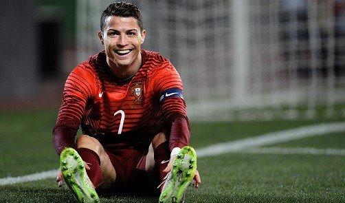 Роналду - победитель Евро. За и против