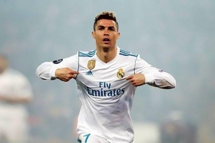 Роналду уходит. И это благо для «Реала»