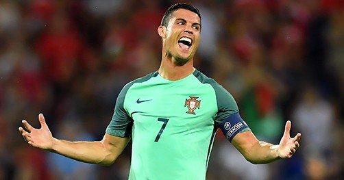 Великолепная Португалия выиграет Евро?