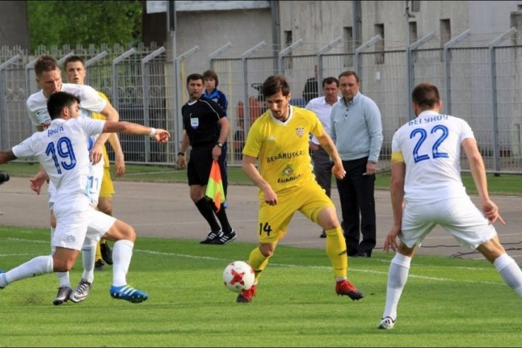 «Динамо» Минск – «Рух» Брест: прогноз и ставки БК Pinnacle