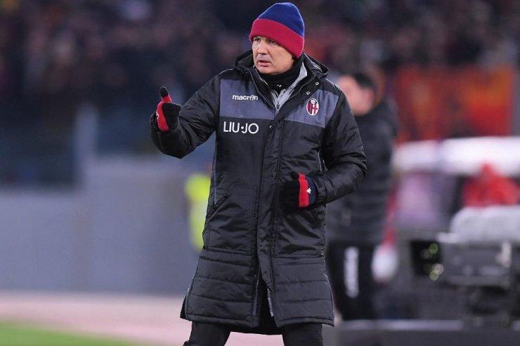 Сербский наставник «Болоньи» Михайлович