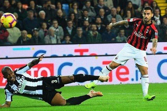 «Удинезе» - «Милан»: увидим ли мы победу гостей?