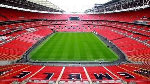 От «Уэмбли» до «Энфилда»: английские стадионы в фактах