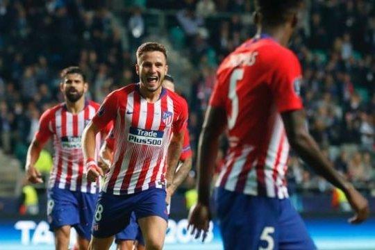 «Атлетико» – «Реал» Мадрид: Видеопрогноз от экспертов