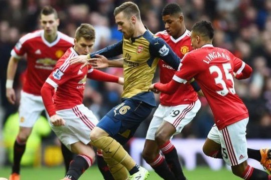 «Арсенал» – «Манчестер Юнайтед»: Прогноз от экспертов