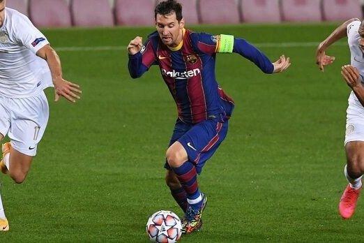 «Барселона» — «Реал» Мадрид: видеопрогноз от сайта ВсеПроСпорт.ру