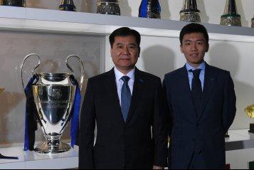 Владелец и президент