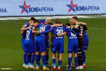 Игроки ЦСКА